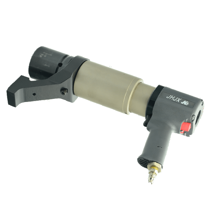 JHPW-43 single speed pneumatic torque wrench