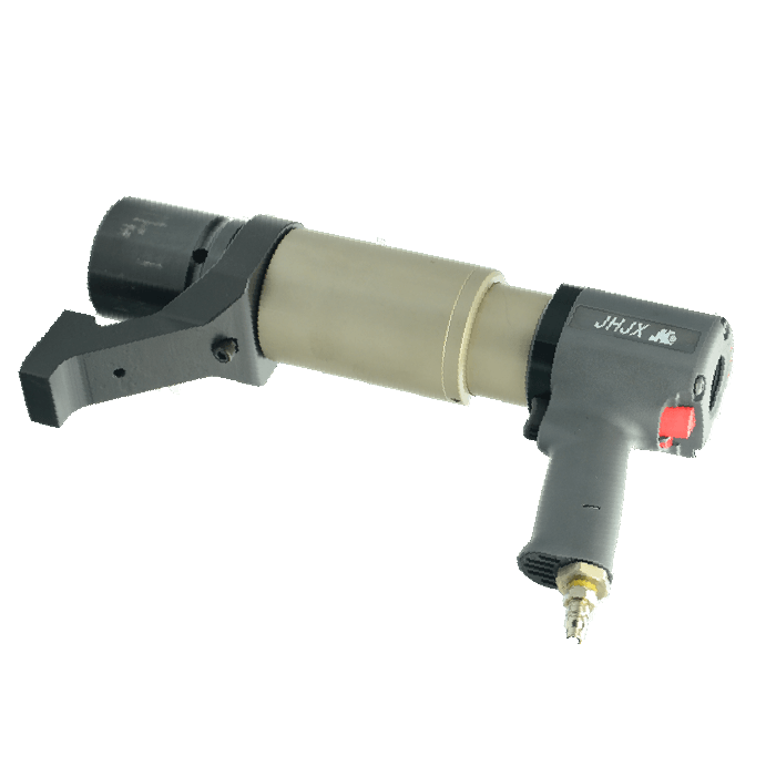 JHPW-62 single speed pneumatic torque wrench