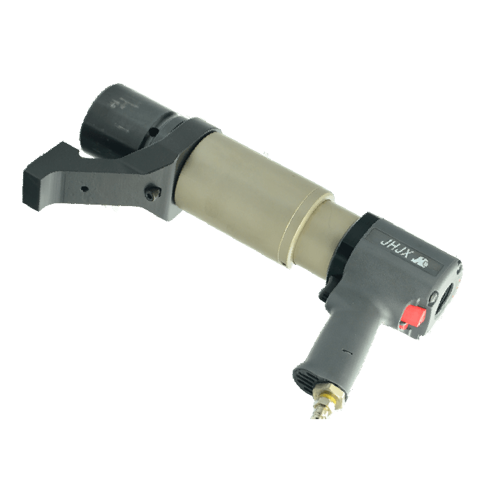 JHPW-130 single speed pneumatic torque wrench
