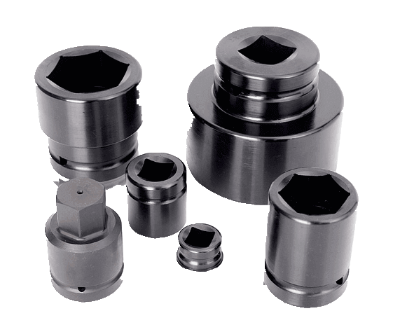 Impact Socket-adapeter-smart socket for hydraulic torque wrench-impact socket manufacturer