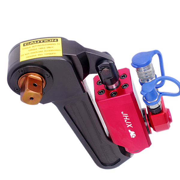 JHB100 Series Hydraulic Torque Wrench